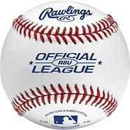 Rawlings Synthetic Hardball, 9-in