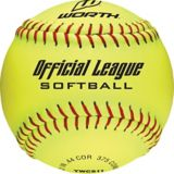 Worth Optic Softball, Yellow | Worth | Canadian Tire