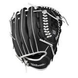 Wilson A360 Baseball Glove, Black/Grey, 10-in   Wilson   Canadian Tire