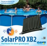 Do-It-Yourself Solar Heater | GAME | Canadian Tire