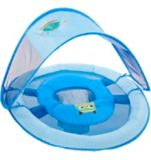 Baby Spring Float with Canopy | Swimways | Canadian Tire