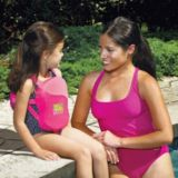 Swim School Boys and Girls Incremental Foam Pad Swim Trainer   Swim School   Canadian Tire