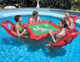 Texas Hold 'Em Pool Poker Game | Bestway