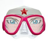 Wonder Woman Swim Mask | National | Canadian Tire