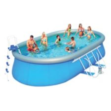 Bestway Family Size Swimming Pool 20 Ft Canadian Tire