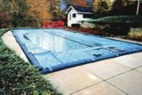 Winter Kit for Above-Ground Pools | Aquarius