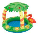 Bestway Friendly Jungle Play Pool | Bestway | Canadian Tire