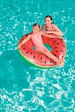 Bestway Inflatable Watermelon Pool Tube, 48-in | Bestway | Canadian Tire