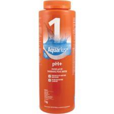 Aquarius Step 1 PH+ Water Treatment, 1-kg
