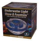 GAME Pool Light Fountain | GAME | Canadian Tire