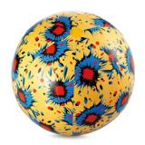 3D Pool Beach Ball, 42-in