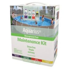 Simple Set Pool Chemical Kit | Canadian Tire