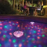 AquaGlow Underwater LED Light Show | Aqua Glow | Canadian Tire
