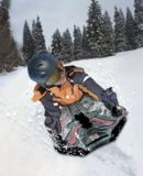 X-Games 2-in-1 Sled and Snowboard | Polaris