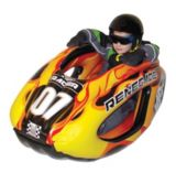 Renegade Inflatable Pod Racer Sled   Renegade   Canadian Tire