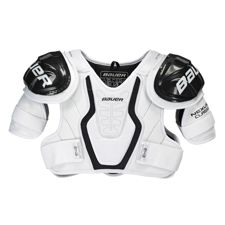 Bauer Nexus Classic Hockey Shoulder Pads Senior Canadian Tire