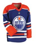 NHL Edmonton Oilers Jersey, Youth, Blue | NHL | Canadian Tire