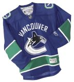 NHL Vancouver Canucks Jersey, Youth, Blue | NHL