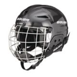 Bauer Combo Lil' Sports Hockey Helmet and Face Guard, Junior | Bauer