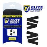 Elite Hockey Shin Pad Straps, Senior, 3/4-in | ELITE | Canadian Tire