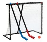 WinnWell PVC Tyke Hockey Set | WinnWell
