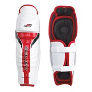 Bauer JT19 Hockey Shin Guards, Junior