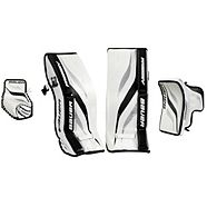 Bauer Prodigy Hockey Goalie Kit, Youth