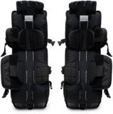 Vaughn Street Hockey Goalie Pads, Senior | Vaughn | Canadian Tire