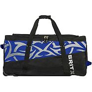 Grit X Compartment Hockey Bag, Junior, 16 x 34 x16-in