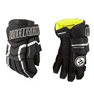 Warrior QRS1 Hockey Gloves, Senior, 14-in