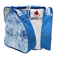 Skate Canada Figure Skate Bag, Blue