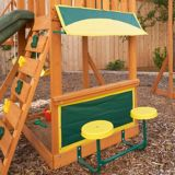 Portique en bois Big Backyard Brightside | Big Backyard