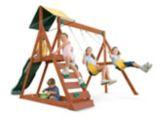 Big Backyard Sunview Wooden Play Centre | Big Backyard | Canadian Tire