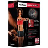 Perfect Fitness Resistance Band System | PERFECT FITNESS