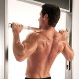 Perfect Fitness Pull-Up Bar | PERFECT FITNESS