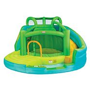 Little Tikes 2-in-1 Wet Dry Bouncer