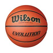 Wilson Evolution Official Size Basketball