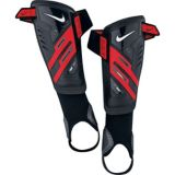 Nike Protegga Shield Soccer Shin Guards, Red | Nike