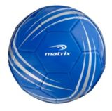 Matrix Machine Stitched Soccer Ball | MATRIX