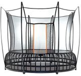 Vuly Outdoor Trampoline, Medium | Vuly
