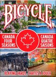 Bicycle Hockey Canada Playing Cards | Bicycle | Canadian Tire