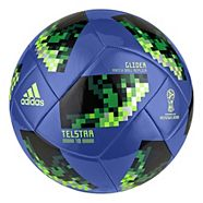 adidas World Cup Glider Soccer Ball 305b11387