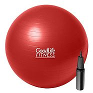 GoodLife Fitness Exercise Ball