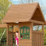 Big Backyard Windale Wooden Play Centre | Big Backyard