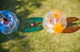 X-Shot Bubble Ball |
