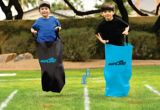 Ripline Ninja Obstacle Course