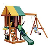 Big Backyard Sun Bistro Play Set