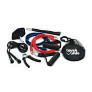 Energie Cardio Portable Fitness Kit