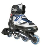 Adjustable Inline Skates, Girls'/Boys' | Ultra Wheels