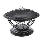 For Living Savona Fire Bowl